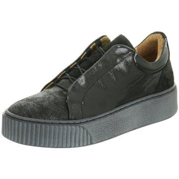 Online Shoes Sportlicher Schnürschuh schwarz