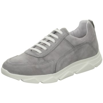 Apple of Eden Sneaker Low grau