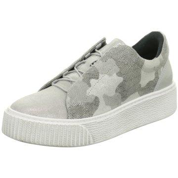 Online Shoes Top Trends Sneaker grau