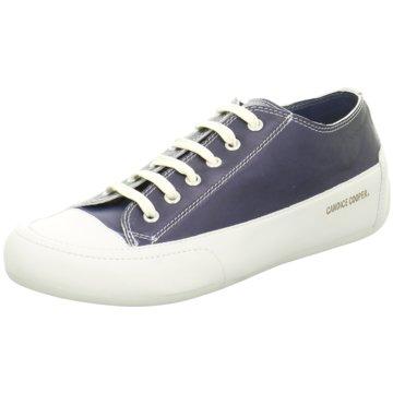 Candice Cooper Sneaker Low blau