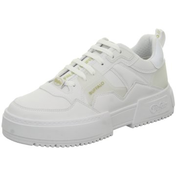 Buffalo Top Trends Sneaker weiß