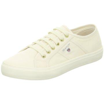 Gant Sneaker LowZoe weiß