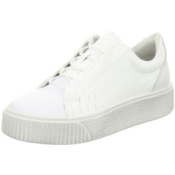 online store 00d77 84997 Online Shoes Sneaker Low weiß