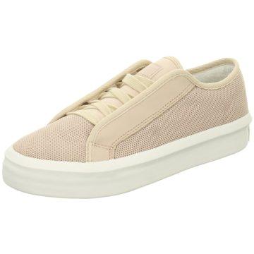 G-Star Plateau Sneaker rosa