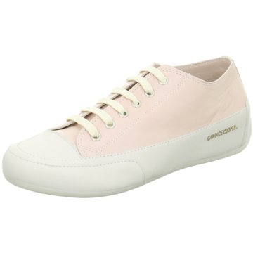 Candice Cooper Sneaker Low rosa