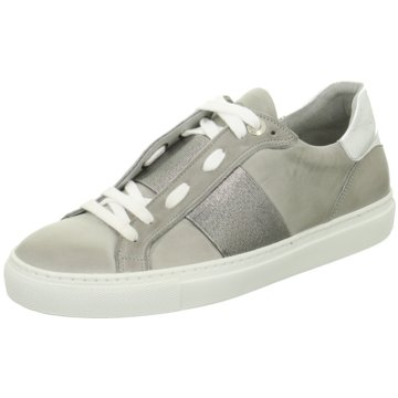 AQA Sneaker Low grau