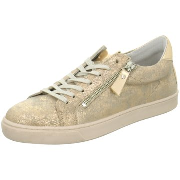 SPM Shoes & Boots Sneaker gold