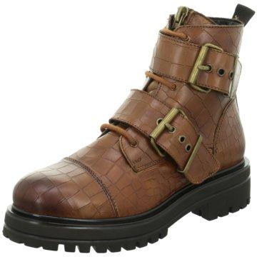 Buffalo Boots braun
