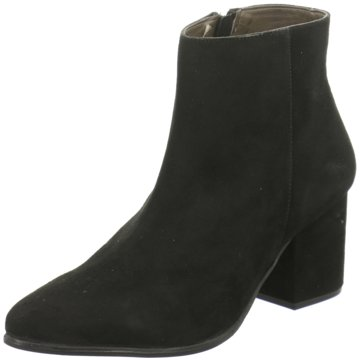 ELENA Italy Ankle Boot schwarz