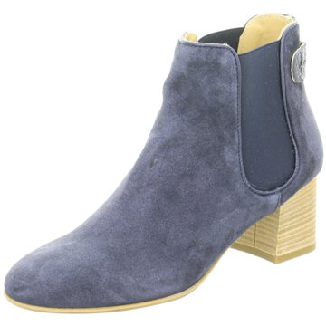 Lamica Chelsea Boot blau