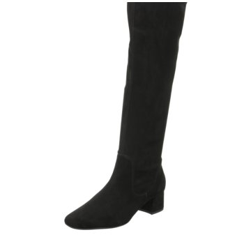 Peter Kaiser Klassischer Stiefel schwarz