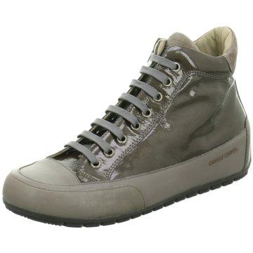 Candice Cooper Sneaker High braun