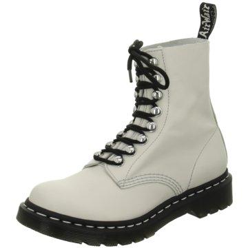 Dr. Martens Airwair Boots1460 Pascal weiß