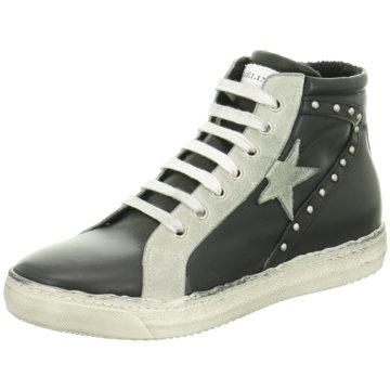 Meline Sneaker High schwarz