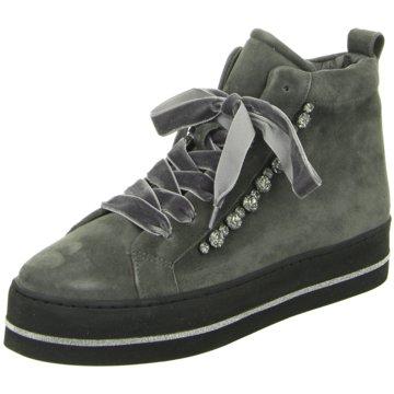 Timberland Sneaker High grau