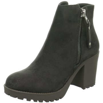 H.I.S Ankle Boot grau
