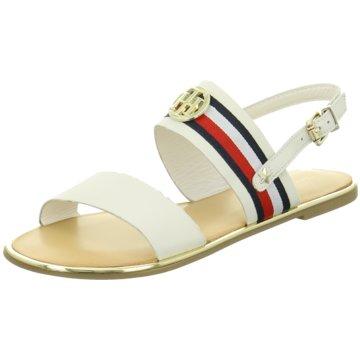 a652b5d1b287 Tommy Hilfiger Sandaletten für Damen online kaufen   schuhe.de