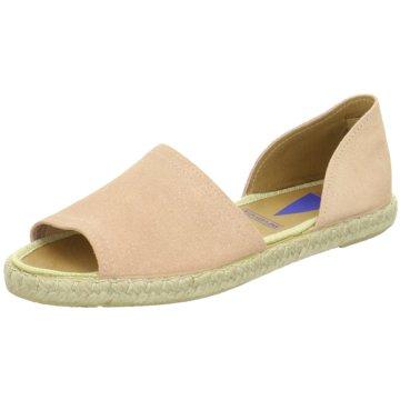 Verbenas Top Trends Sandaletten rosa