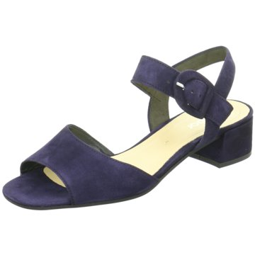 Gabor Sale - Damen Sandaletten jetzt reduziert kaufen  282a089867e