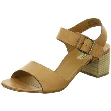 Paul Green Sandaletten online kaufen   schuhe.de cbc169f1c2