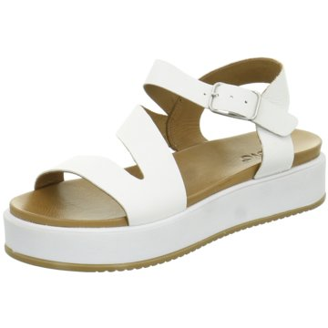 Inuovo Sandalette weiß