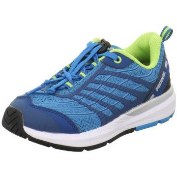 Meindl Sportlicher SchnürschuhTelon Junior - 2116 blau