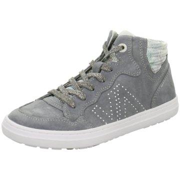 Vado Sneaker HighKylie grau