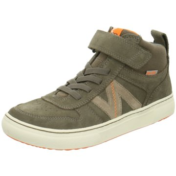 Vado Sneaker HighMatz beige
