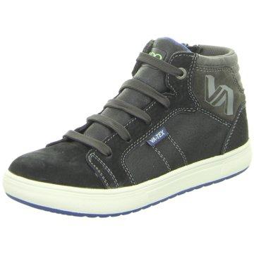 Vado Sneaker HighDean schwarz