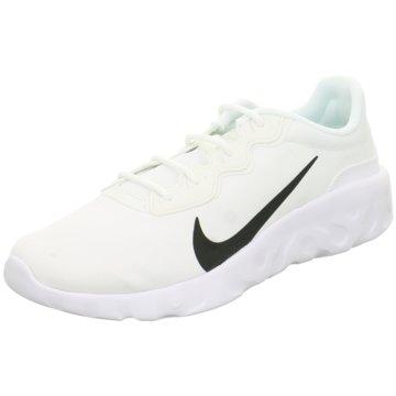Nike Sneaker LowEplore Strada weiß