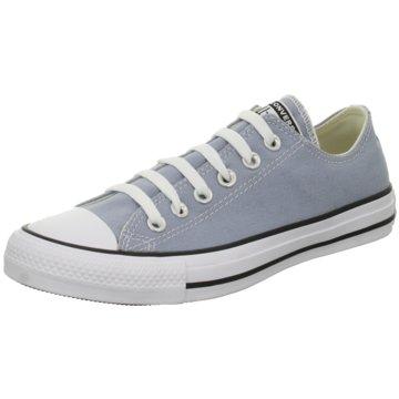 Converse Sneaker LowChuck Taylor All Star Low Top blau