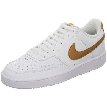 Nike Sneaker WorldCourt Vision Low Women weiß