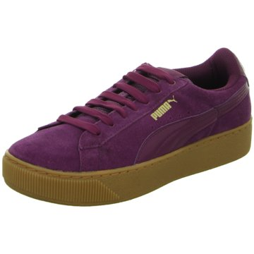 Puma Sneaker World lila