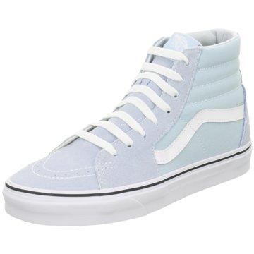 Vans Sneaker HighSK8-HI Sneaker blau