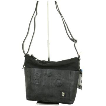 08-16 Handtasche schwarz
