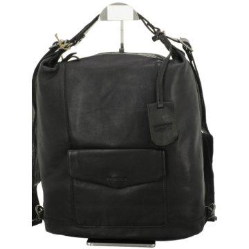 Burkely Taschen Damen schwarz