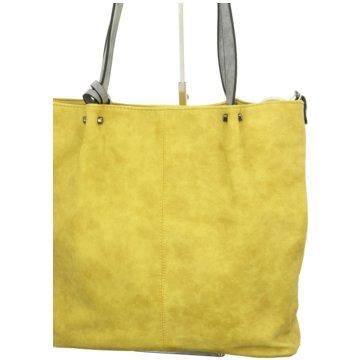 Meier Lederwaren Taschen Damen gelb