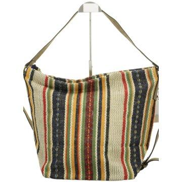 Curuba Handtasche bunt