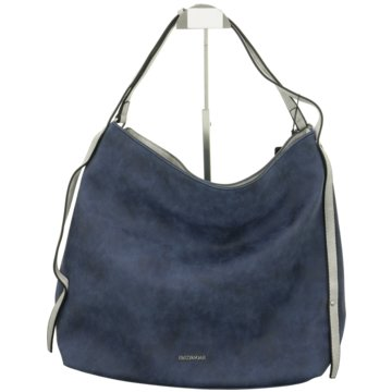 Maestro Handtasche blau