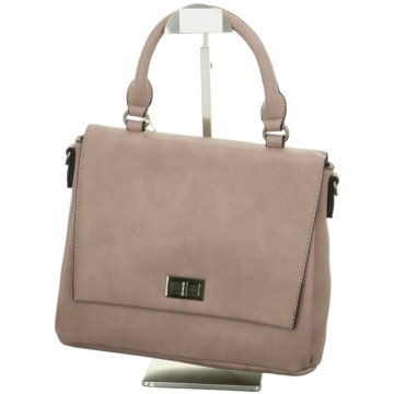 Tom Tailor Handtasche rosa