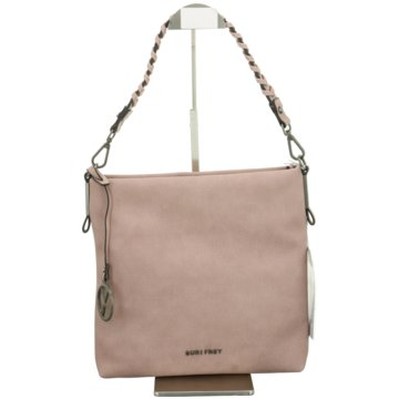 Suri Frey Shopper rosa