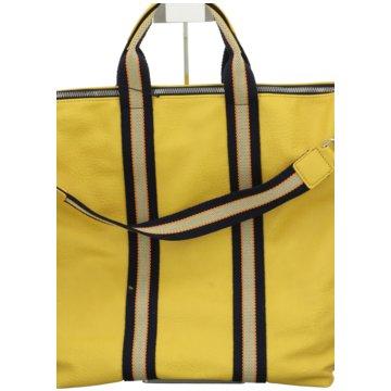 Meier Lederwaren Taschen DamenLuisa gelb