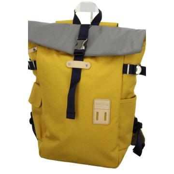 Harvest Label Taschen DamenNorikura gelb