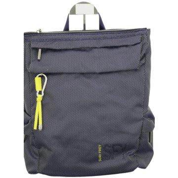 Suri Frey Taschen DamenMarry Sport Rucksack blau