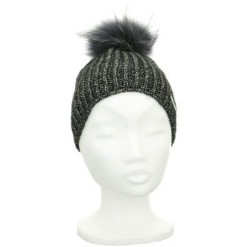 Norton Mütze Damen schwarz
