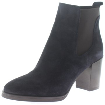 Alpe Woman Shoes Chelsea Boot blau