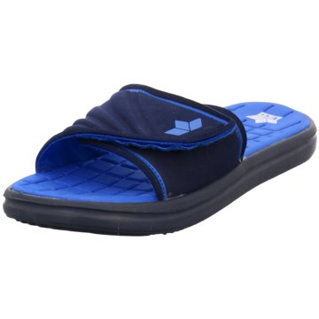 Lico Badelatsche blau