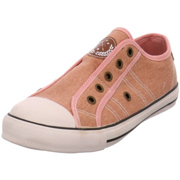 Softwaves Sneaker rosa