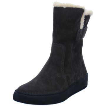 Paul Green Winterstiefel grau