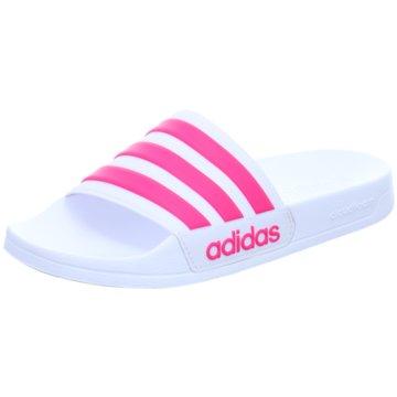 Damen Badeschuhe Für Kaufen Adidas Shop Online Im QdWxBerCo